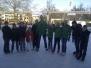 Schaatsen 28-12-2013