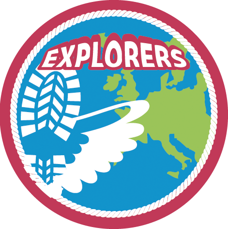 Explorer Section Logo