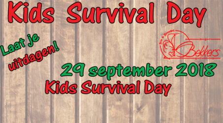 Kids Survival Day 29 september
