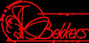 Bekkerslogo-Model