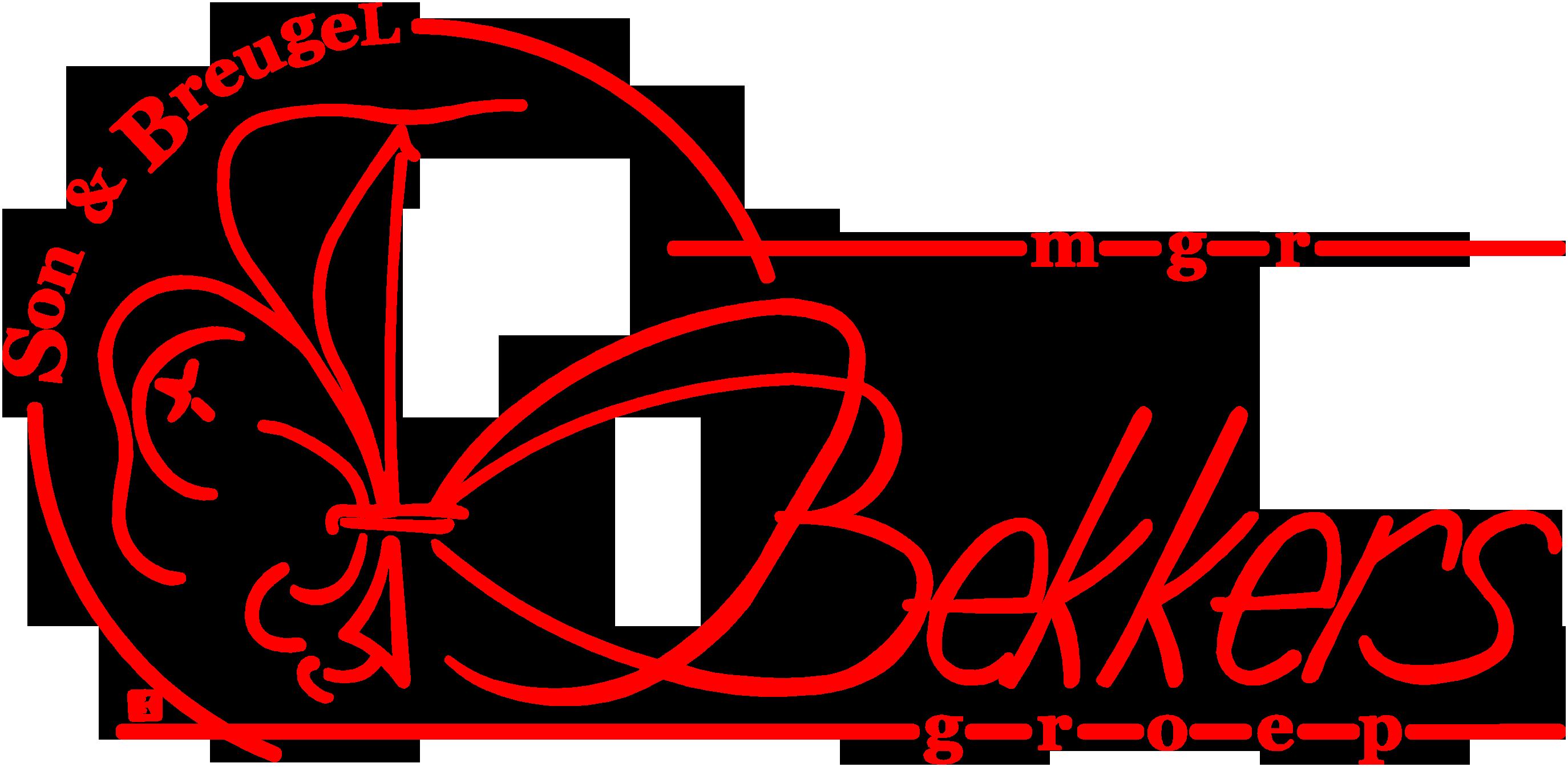 Logo Mgr. Bekkersgroep