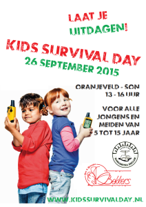 Flyer Kids Survival Day 26-9-2015_001