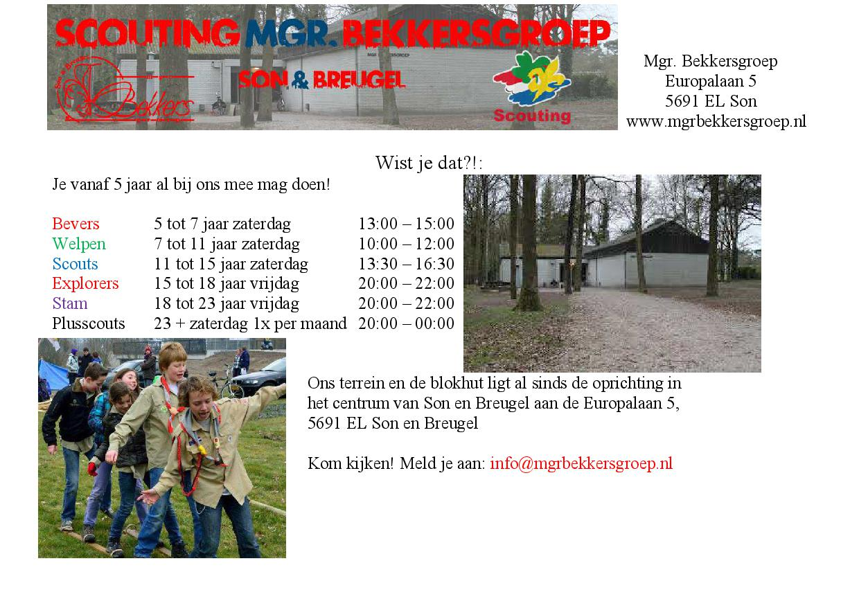 Promotie scouting2